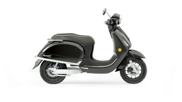 Kumpan Electric 54 iconic e-scooter