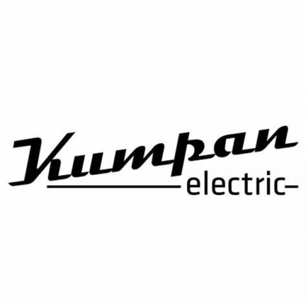 Kumpan electric Logo